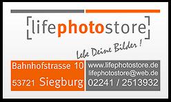 Partner-LifePhotoStore