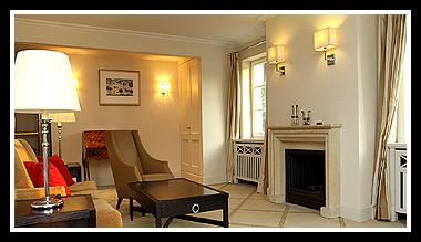 klassisch exklusiv wohnen und traumhaft schlafen im rheinhotel schulz. Black Bedroom Furniture Sets. Home Design Ideas